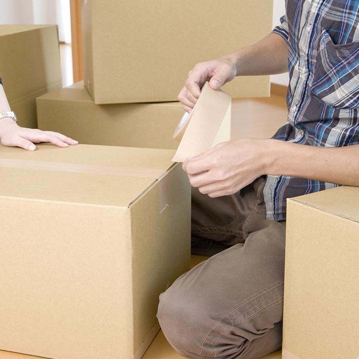 引っ越しをするのは転職先が決まってから